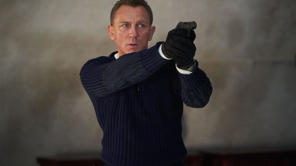 Foto: Daniel Craig en una imagen de archivo. (EFE)