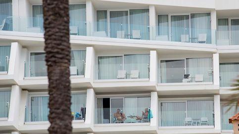 Goldman Sachs prepara su entrada en logístico, hotelero y alquiler en España