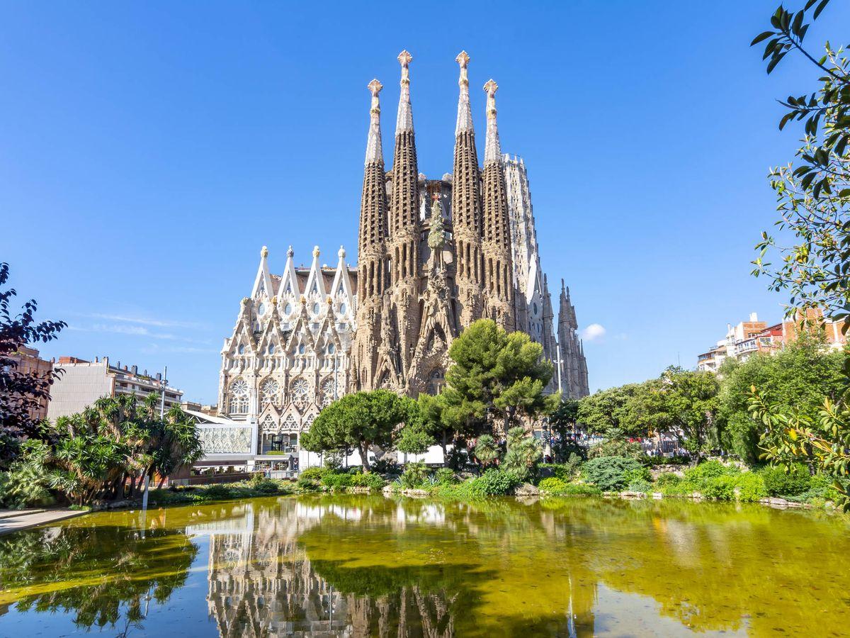 Foto: Barcelona es la preferida de muchos europeos. (iStock)