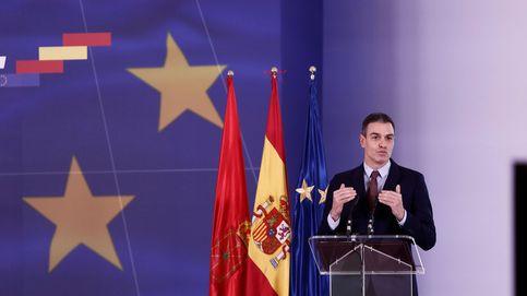 España presenta formalmente su plan de recuperación en Bruselas