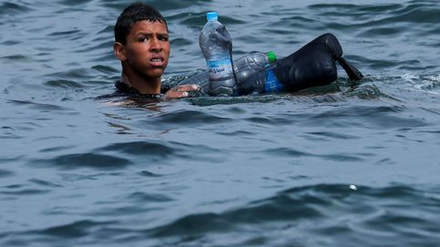 Frontera sur: ¿a quién le importan las personas que migran?