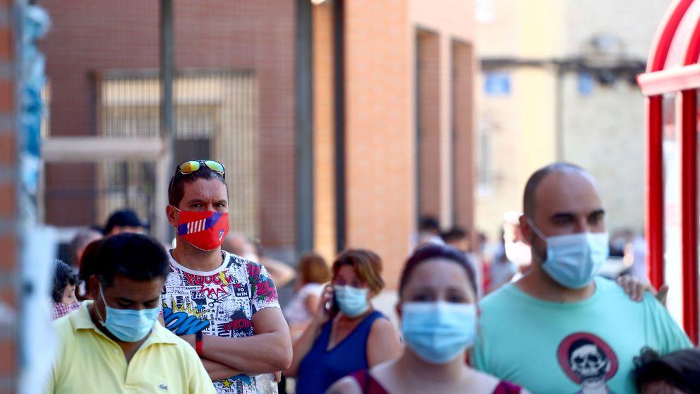 A la caza del asintomático: de los test masivos a los autorrastreos a cuenta del enfermo