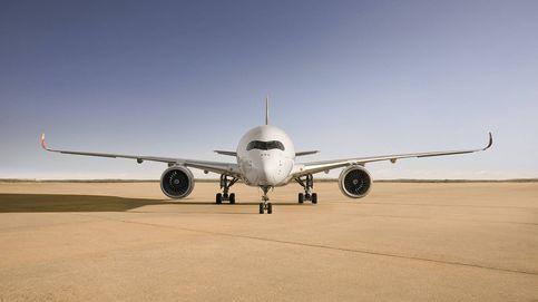 Bienvenidos al avión más tecnológico y sostenible del mundo