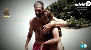 'Supervivientes': Steisy da celos a Jorge con Paco
