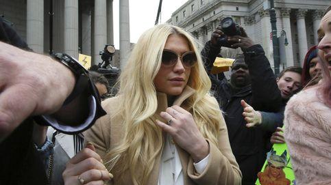 Kesha pierde la batalla contra su exmánager: No todas las violaciones son crímenes