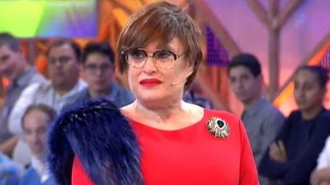 Cámbiame: Aramís, a lo Concha Velasco con amenaza de mal de ojo a Pelayo