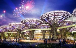 El Gobierno rechaza las condiciones de Las Vegas Sands para instalarse en Madrid