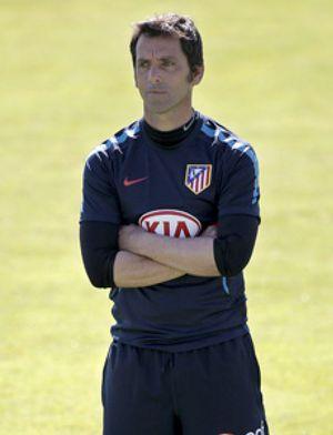 El Atlético ya se mueve para decidir el sustituto de Quique