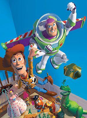 Pixar recibirá el León de Oro del Festival de Venecia