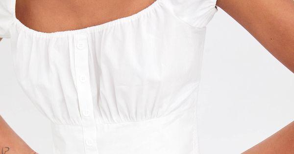 Pantalones Zara volantes Rocio Osorno
