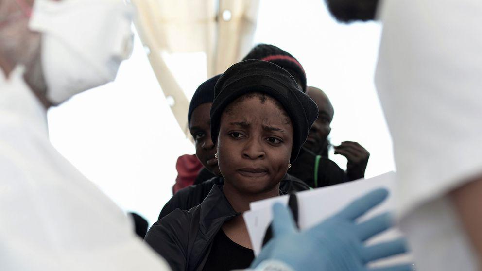 Sanidad universal. Entre la xenofobia y la inocencia