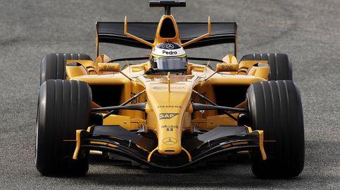 McLaren hace tabla rasa con Ron Dennis: hasta sus coches cambian de nombre