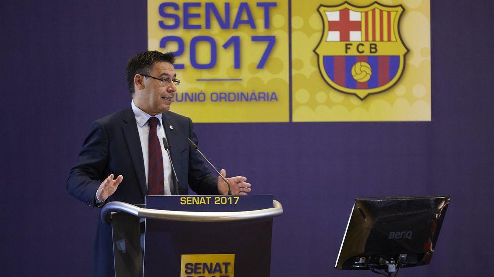 Pánico al doblete del Madrid: el Barça se coloca la venda antes de tener la herida