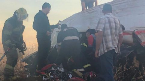 Accidente de avión en Sudáfrica y homenajes en Guatemala