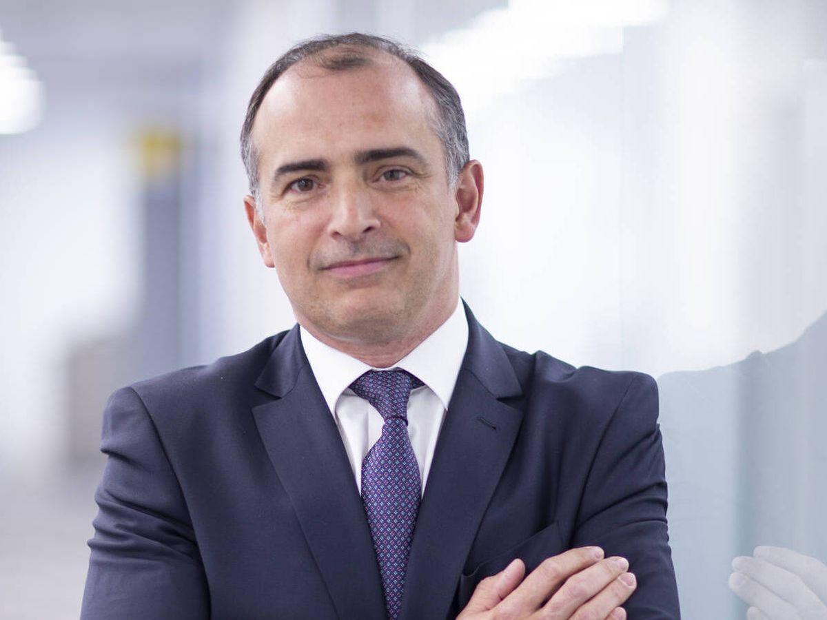 Foto: Emilio Ortiz, director de inversiones de Mutuactivos