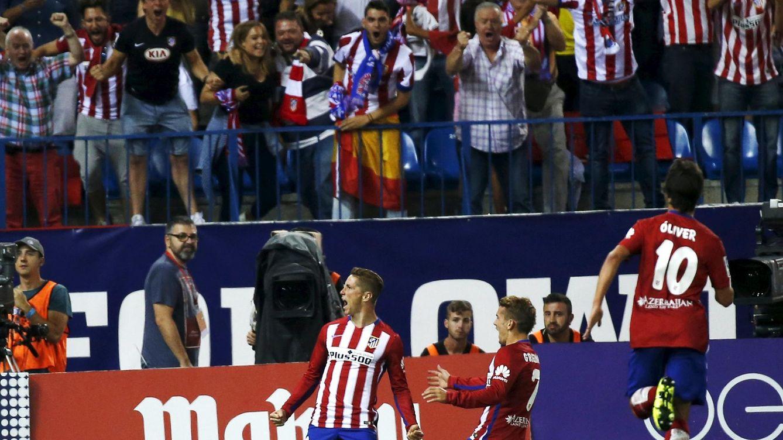 Simeone ahora tiene dudas: Torres le complica la adaptación a Jackson