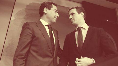 Cs y PP pelean por presidir Andalucía bajo amenaza de segundas elecciones
