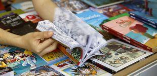 Post de Feria del Libro de Madrid: fechas de celebración y cómo llegar a sus casetas