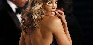 Post de Cómo sobrevivir al flequillo cuando crece,  según Jennifer Lopez