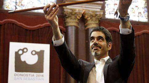 Eneko Goia, elegido alcalde de San Sebastián con el voto en blanco del PSE