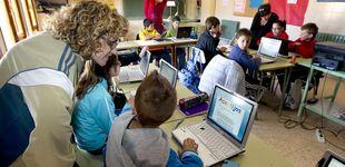 Post de Catástrofe en el aula: ¿qué están haciendo las nuevas tecnologías a nuestros hijos?