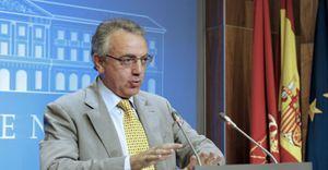 Foto: Caja Navarra desata un escándalo por regalar relojes de lujo a altos cargos políticos