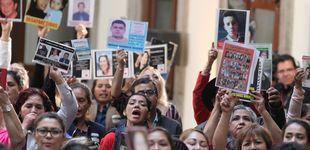 Post de A México se le acumulan los desaparecidos
