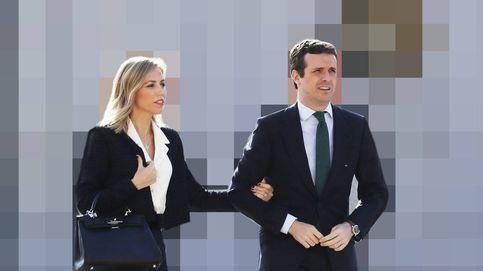 Pablo Casado e Isabel Torres: la derecha aburrida
