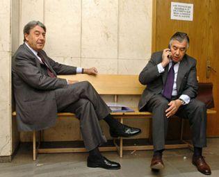 Foto: La Sala de lo Penal obecede al pleno del Supremo y absuelve a 'Los Albertos'