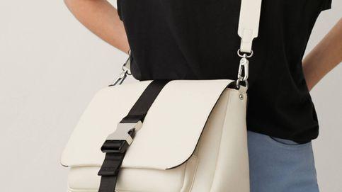 Todoterreno, básico y funcional, así es el nuevo bolso asequible de Parfois
