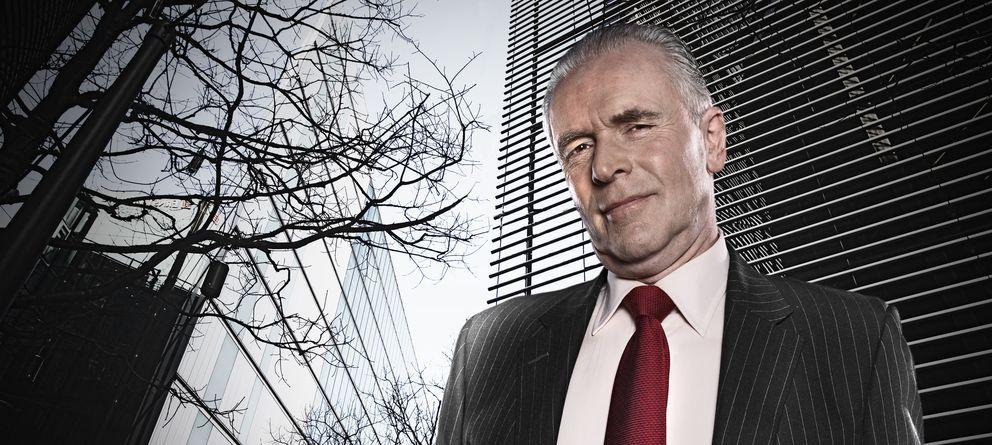 Foto: El perfil de ejecutivo ha ido evolucionando con el tiempo. (Corbis)