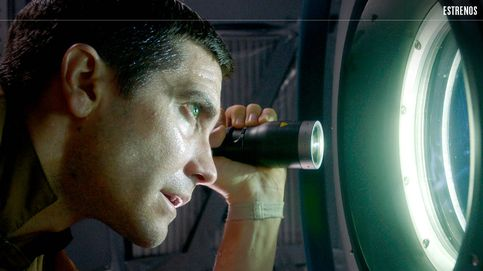 'Life-Vida': terror espacial tan eficaz como olvidable