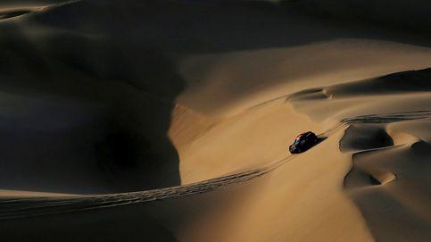 Por qué las dunas se comunican entre sí, según los físicos