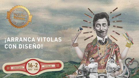 Club Pasión Habanos programa un concurso de ilustración de anillas