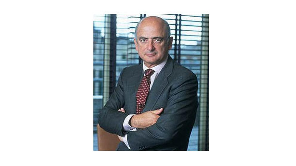 Güell, histórico de Lazard, deja la firma de Castellanos y se va con los Benetton