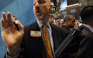 Los cinco síntomas que delatan el retorno del pesimismo al mercado