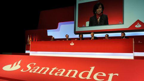Santander destina 100 millones de euros a iniciativas solidarias contra el coronavirus