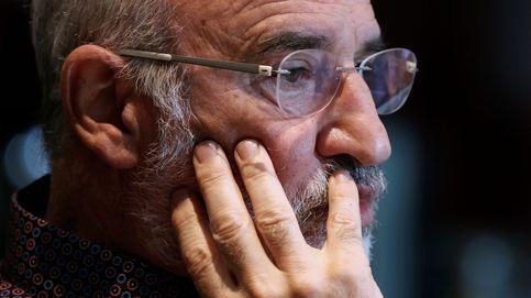 Aramburu: Me da igual que me citen PSOE y PP, yo no voy a lamerle la mano a nadie