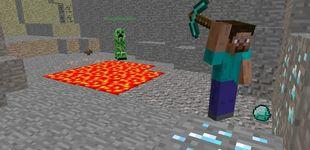 Post de El otro lado de Minecraft: el capitalismo convertido en vídeojuego de éxito