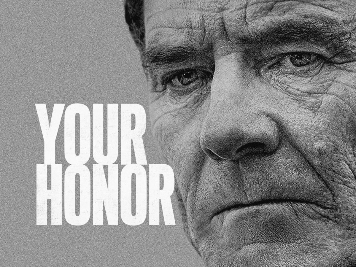 Foto: 'Your Honor' (Movistar).