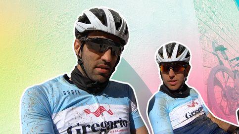 Cómo preparar la Quebrantahuesos: así sufrimos sobre la bicicleta en los Monegros
