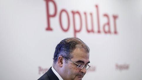 Hacienda acusa al Popular de falsear sus cuentas desviando 196 M a Luxemburgo
