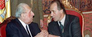 Foto: Lo que Wikileaks cuenta del Rey: Su padre, don Juan, era mucho más liberal