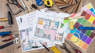 Tengo una casa muy grande que quiero dividir en dos, ¿qué trámites hay que hacer?
