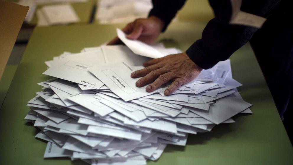 ¿Qué permisos tienen los trabajadores para ir a votar en las elecciones generales 2019?