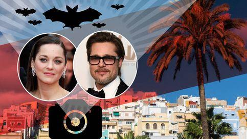 Tras los pasos del detective que Angelina contrató para seguir a Brad en Canarias
