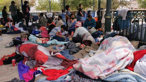 López Obrador y Kamala Harris acuerdan trabajar en común contra la crisis migratoria