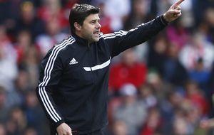 Pochettino, el nuevo entrenador del Tottenham con espíritu ganador