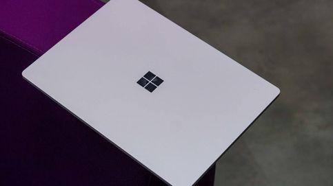 10 días con el Microsoft Surface Laptop 2: amarás este portátil (hasta conocer sus fallos)