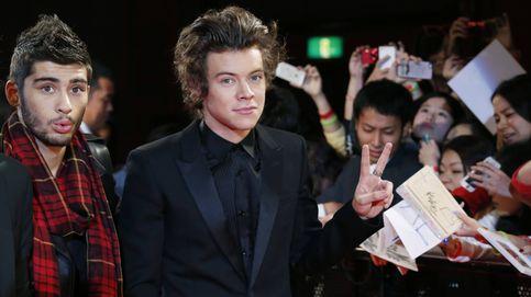 La pullita de Zayn Malik a su 'examigo' Harry Styles tras abandonar One Direction